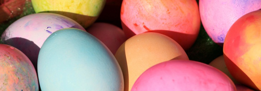 Easter Decorating Tips