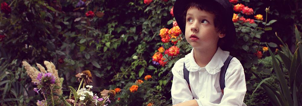 The Kids' Garden