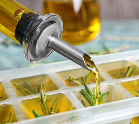 Preserving Herbs & Other Vegetables Steinbach Manitobba